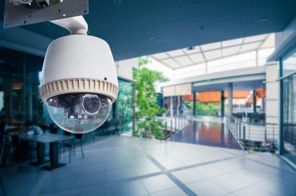 instalacje monitoringu dla sklepów