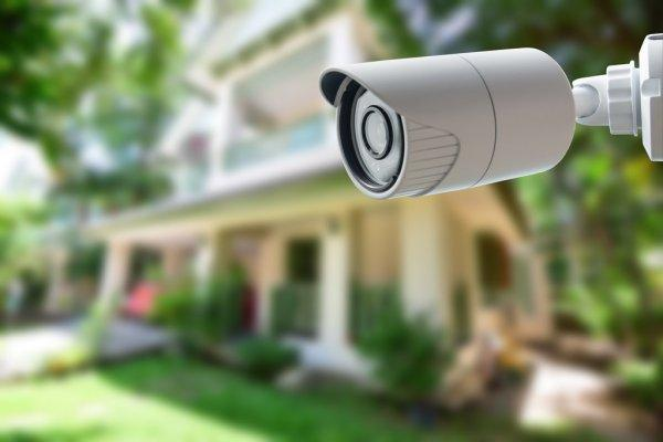 system monitoringu dla domu